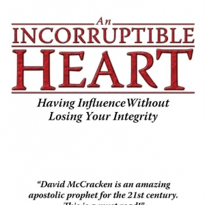 Book cover An Incorruptible Heart