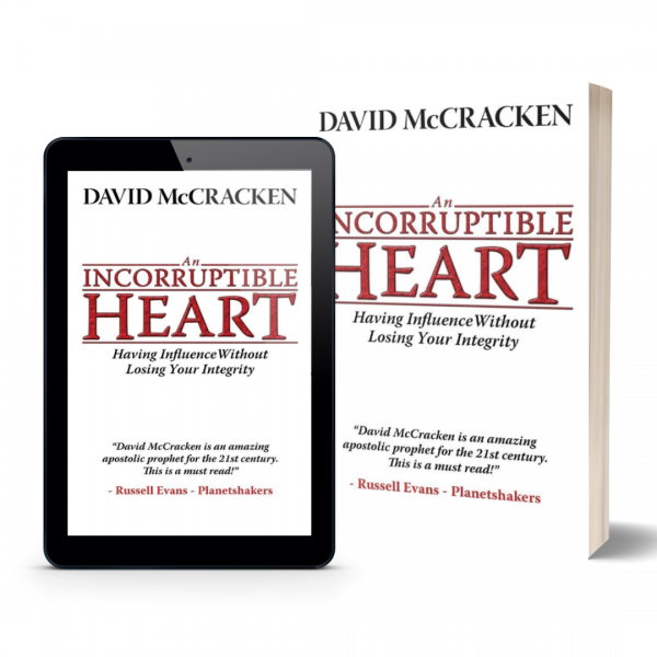 An Incorruptible Heart