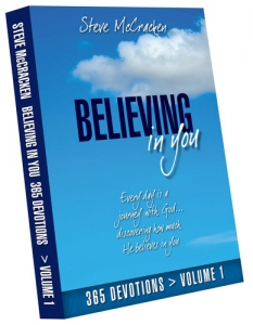Believing In You Volume 1