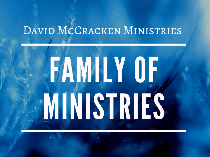 Family of Ministries