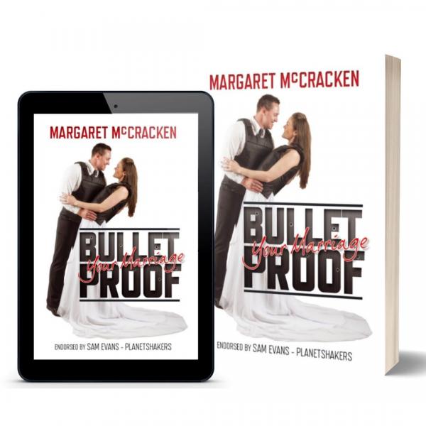 Bulletproof Your Marriage