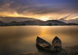 Stillness and Silence